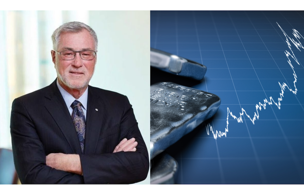 eric sprott silver