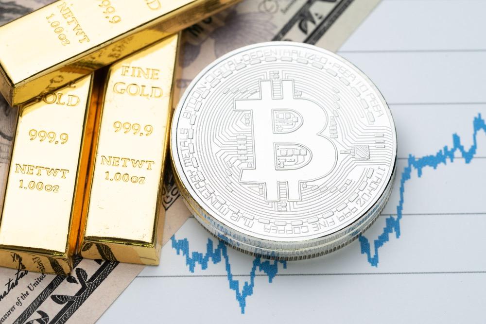 bitcoin safe haven