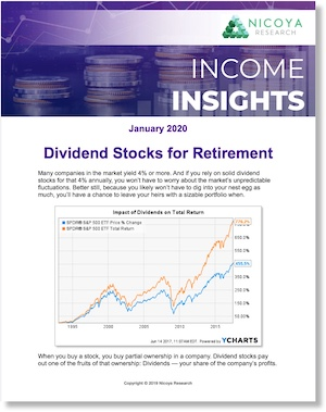 income insights newsletter