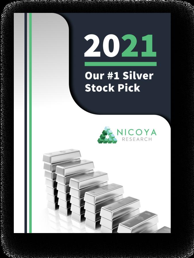 Best Silver Stock
